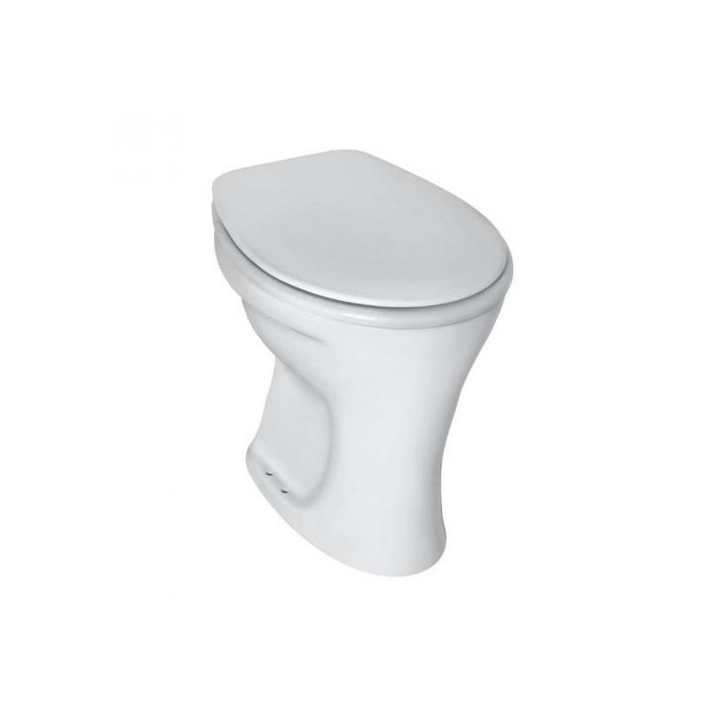 Ideal-Standard/Comfort Id.St. Eurovit Standklosett Abgang senkrecht, weiß V313101