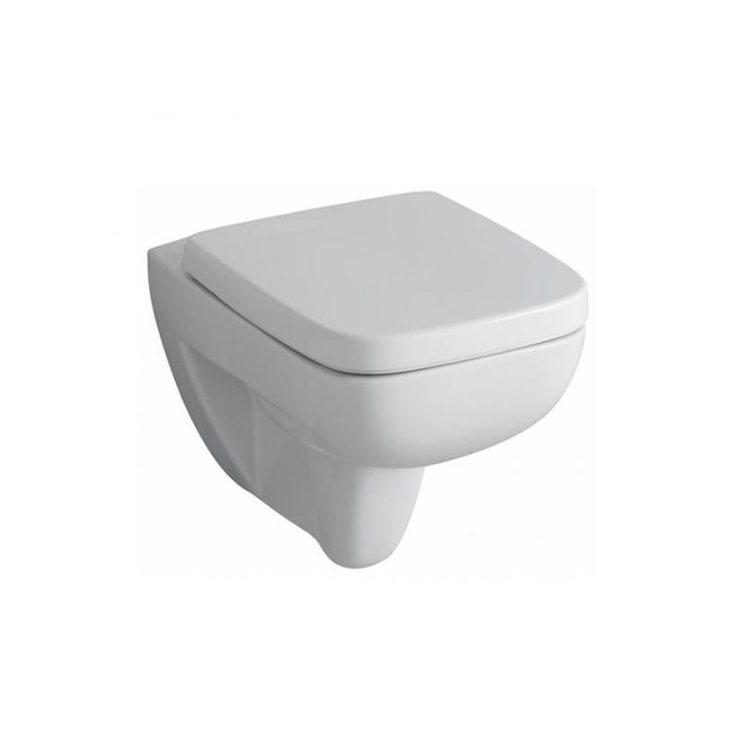 Keramag Renova Nr. 1 Plan Tiefspül-WC  202150000
