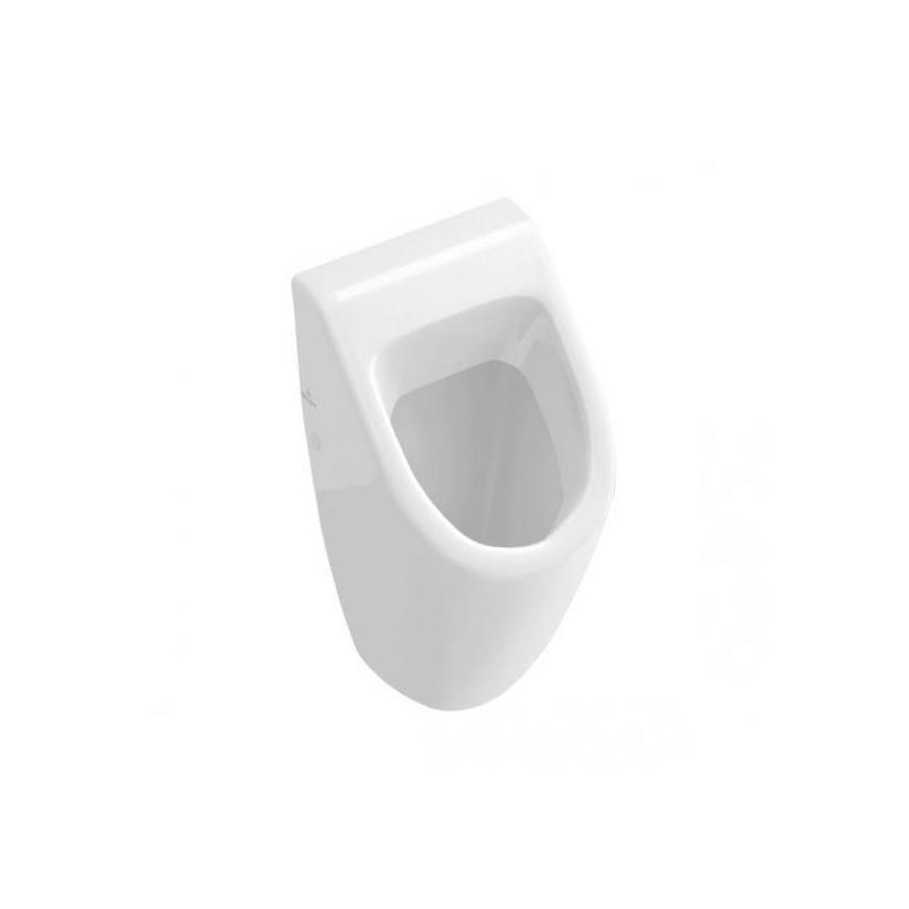 Villeroy & Boch V&B Subway Absaug-Urinal für Deckel weiß 75130101