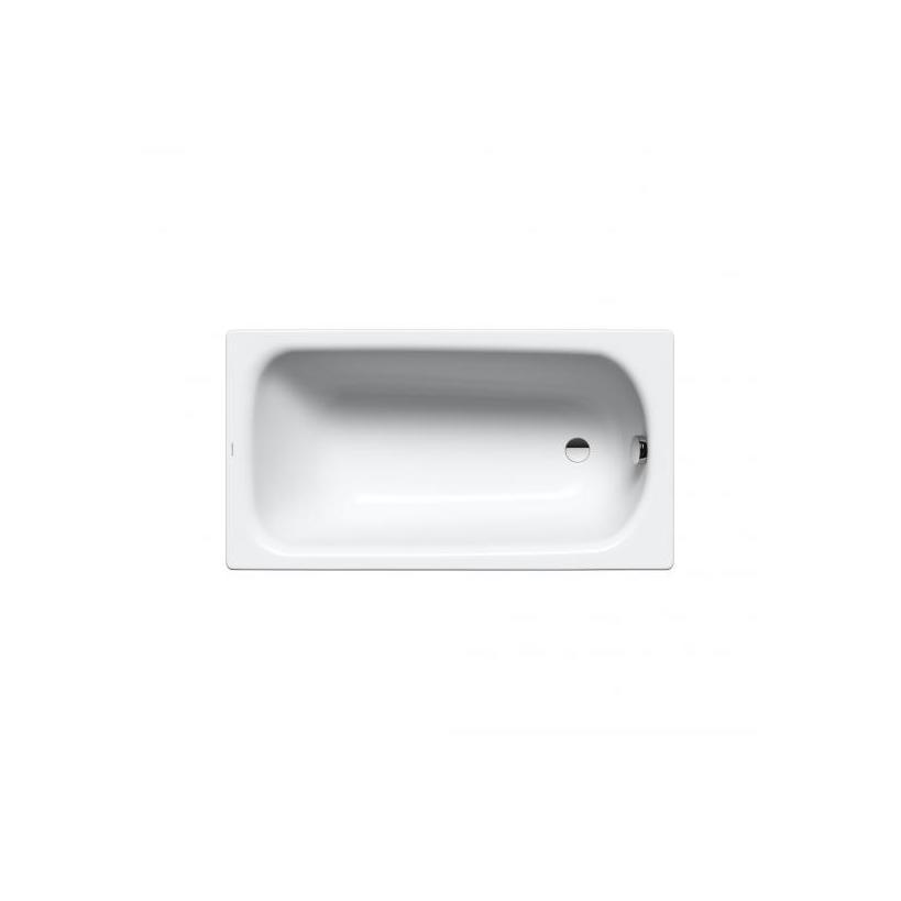 Kaldewei Saniform-Plus KF-Wanne 361-1  150x70 cm 3.5 mm o.F.weiss 111600010001