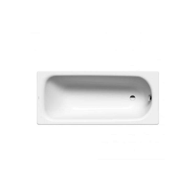 Kaldewei Saniform-Plus KF-Wanne 372-1  160x75 cm 3.5 mm o.F.weiss 112500010001