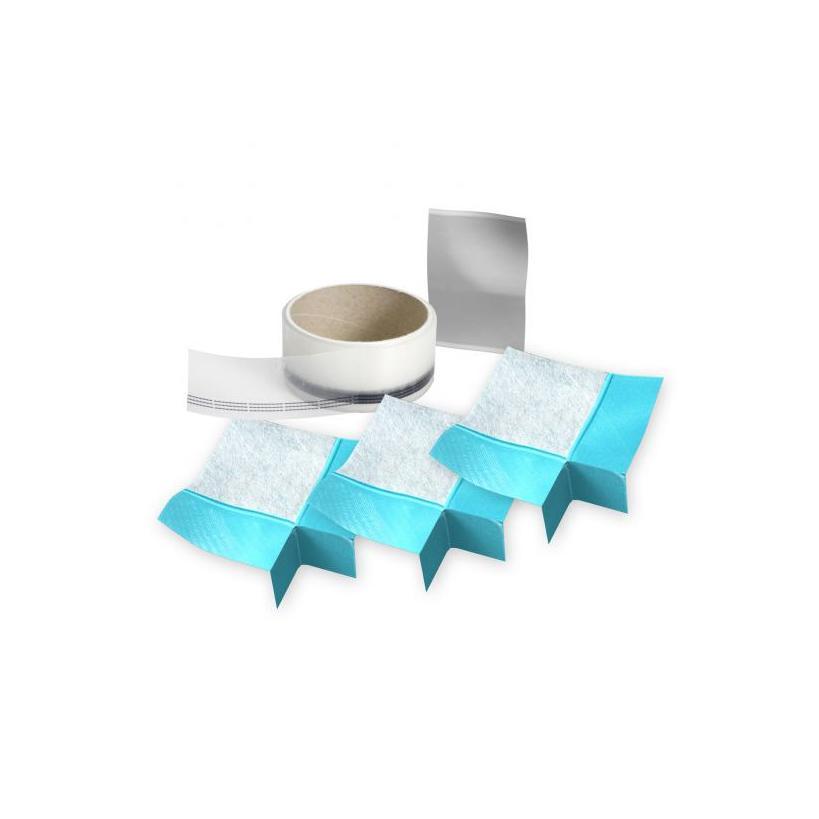 Mepa-Pauli und Menden Mepa Aquaproof 3D Ergänzungs-Set  180048