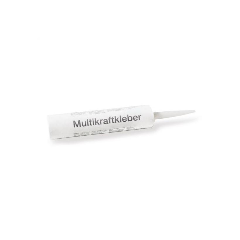 Mepa-Pauli und Menden Mepa Multikraftkleber Eurokartusche 310 ml/470g 150192