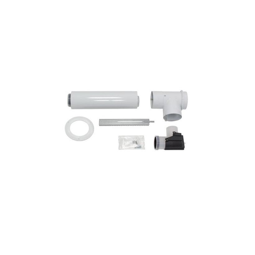 Vaillant Basis-Anschluss-Set 303250