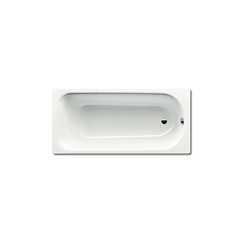 Kaldewei Saniform-Plus KF-Wanne 363-1  170x70 cm 3.5 mm o.F.weiss 111800010001