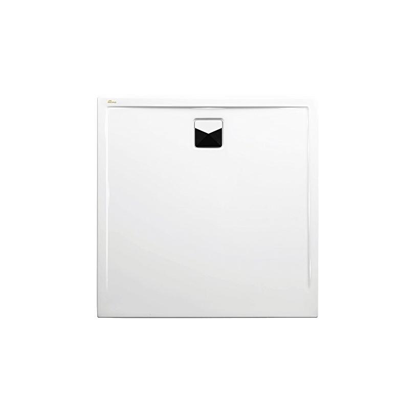 Polypex-Brausewanne Plano 100x100cm weiss 49321