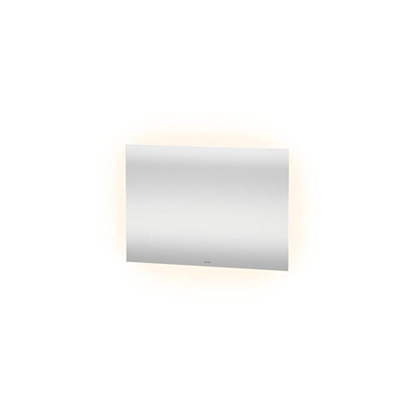 Duravit Spiegel mit Beleuchtung GOOD 700x1000x33mm LM780700000