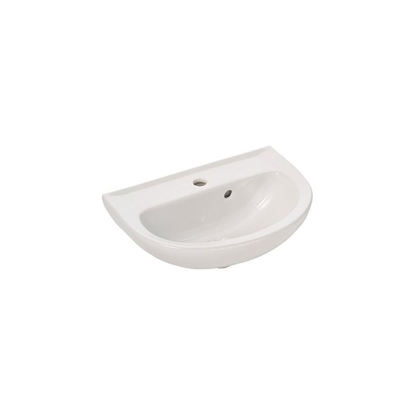 Ideal-Standard/Comfort Id.St. Eurovit Handwaschbecken 50cm, weiß V200101