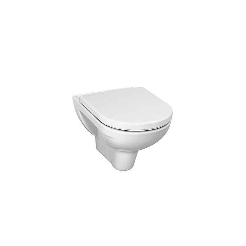 Laufen Tiefspuel-WC Pro 2095.0 wandh.weiss Schraubenabstand 18cm 8209500000001
