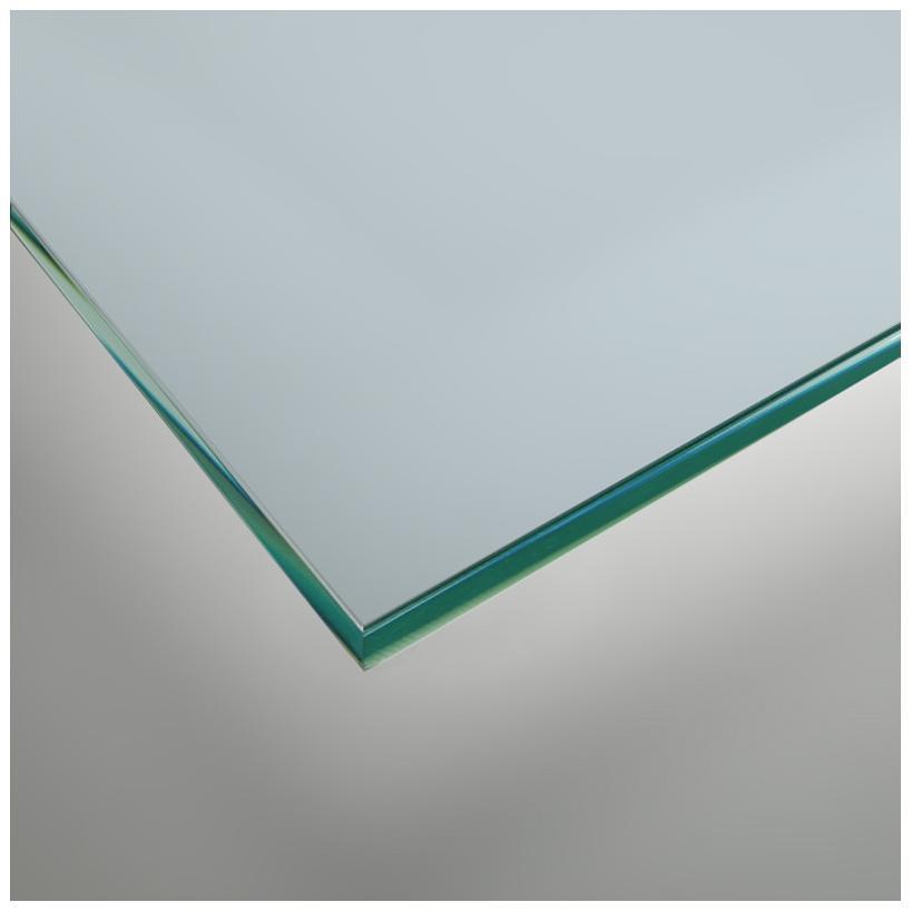 KIEDL Floatglasspiegel 80x60 cm 4 mm geschliffen MG8060