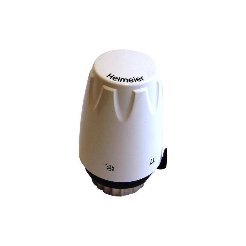 Imi Hydronics TA Thermostat Kopf DX weiss RAL9016 f.Stelrad HK -FW-Wien 6700-00.500