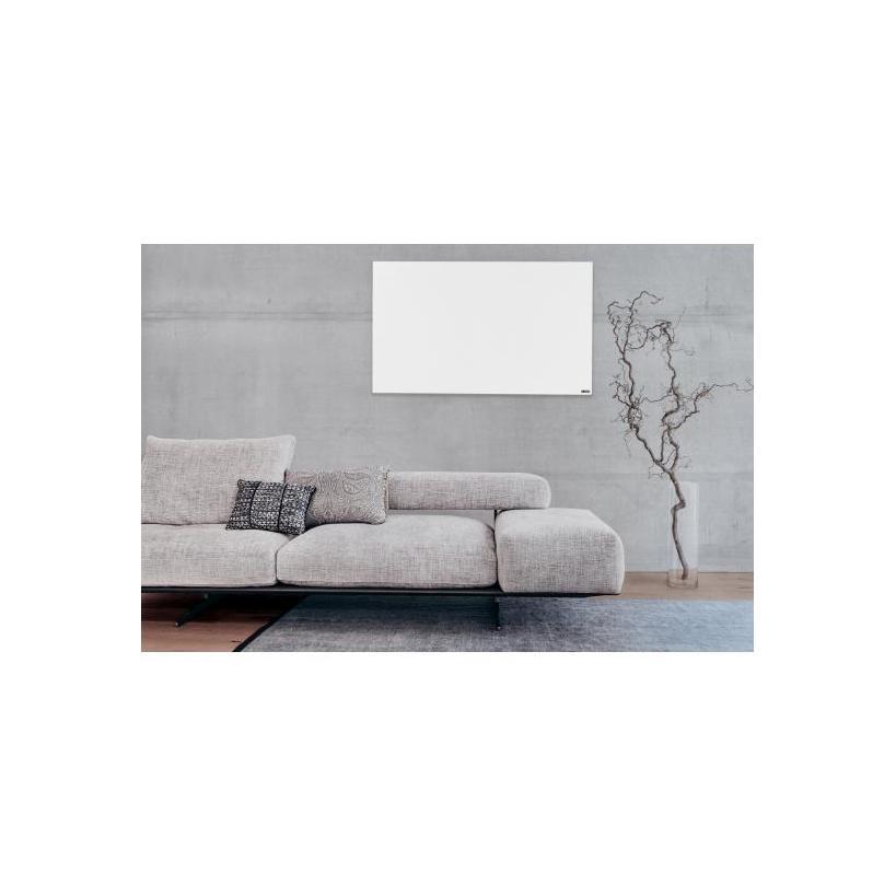 Redwell WE-Line, WE420, 420W, Weiß 1006x386x18mm, Wand- u. Deckenmontage W0420WHI0EU