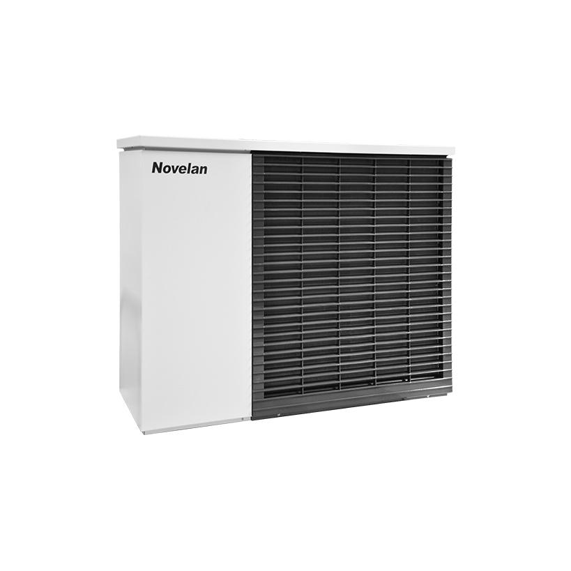 Novelan Luft/Wasser Wärmepumpe, LAD 7RX, 7,3kW A++ 10360622
