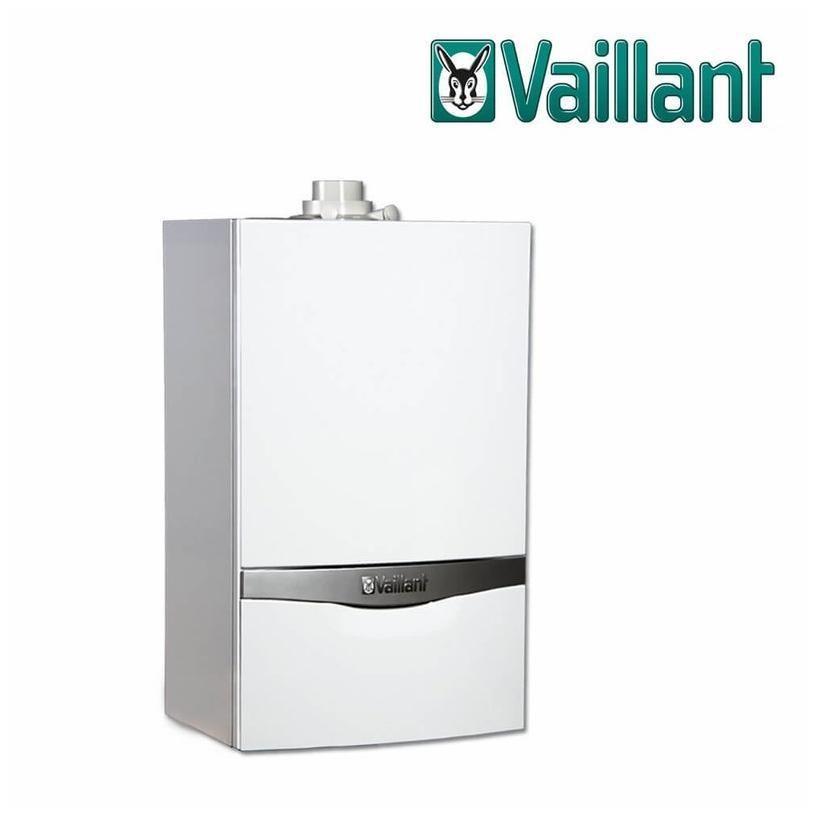 Vaillant Wandheizgerät Brennwert ecoTEC plus VC AT 196/5-5 3,8-20 kW, H 0010021918