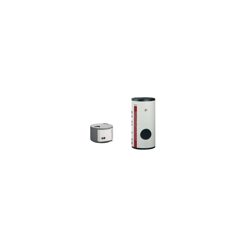 Ochsner Warmwasser-Wärmepumpe Europa Mini IWP Paket mit 500l-Speicher 180016