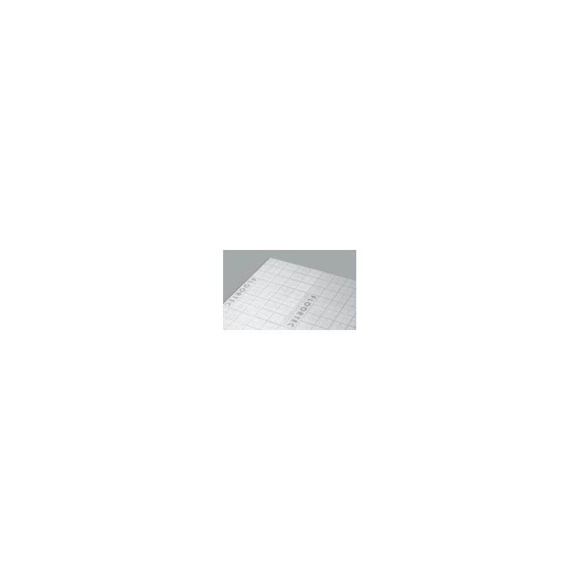 V&N Floortec PE-Abdeckfolie VPE= Rolle 75qm BROTHECOFOIL0A0