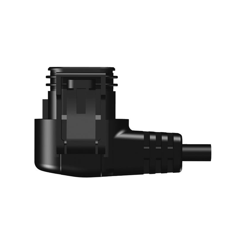 Grundfos Winkelstecker zu Alpha Stecker mit Kabel 96884669