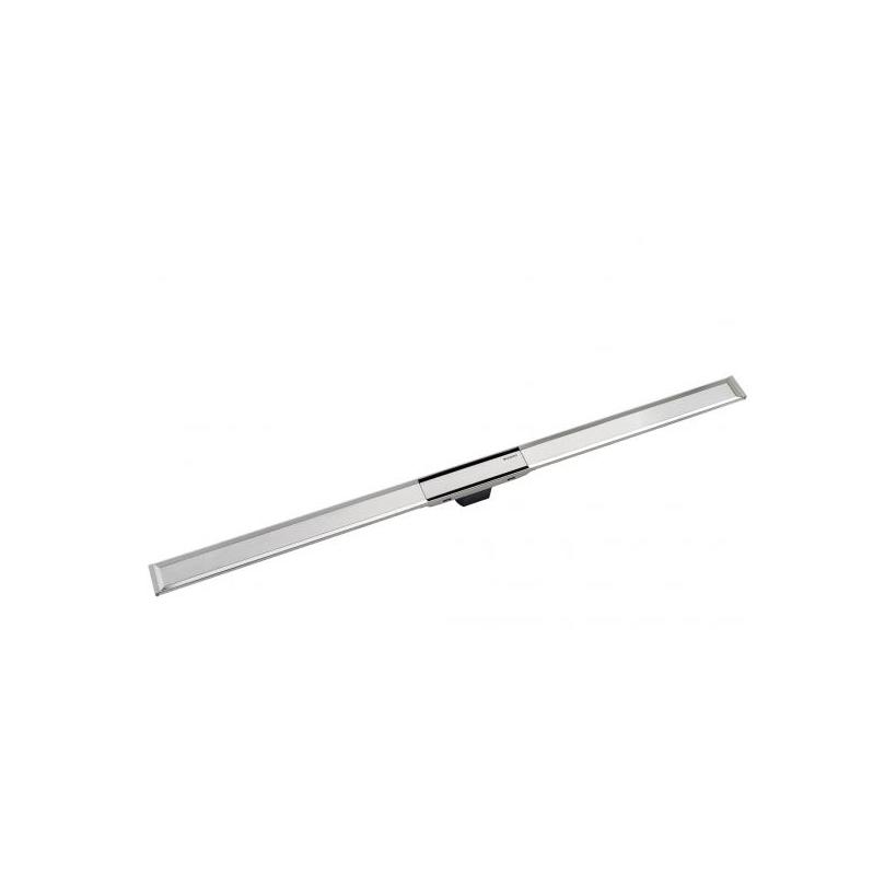 Geberit GE Duschrinne CleanLine 20,30-130cm Edelstahl geb./Edelstahl geb. 154451 154451KS1