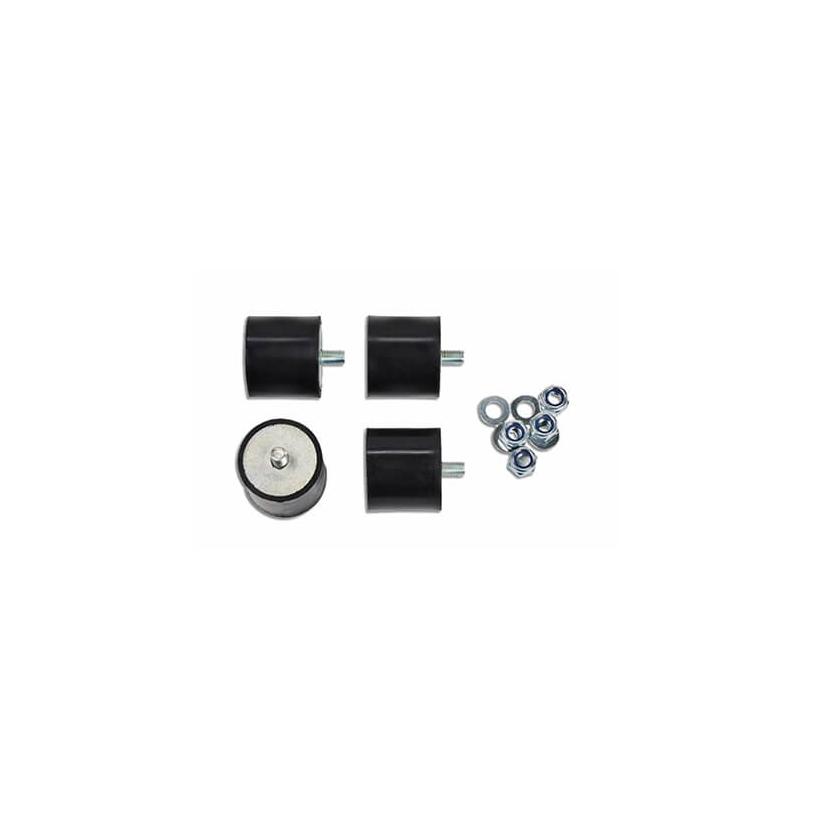 Vaillant Schwingungsdämpfer (4 Stück) für aroTHERM Kältesplit 0020252091