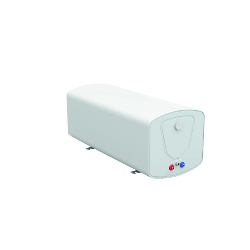 Austria Email Kantspeicher EKL120U 120L liegend A14116