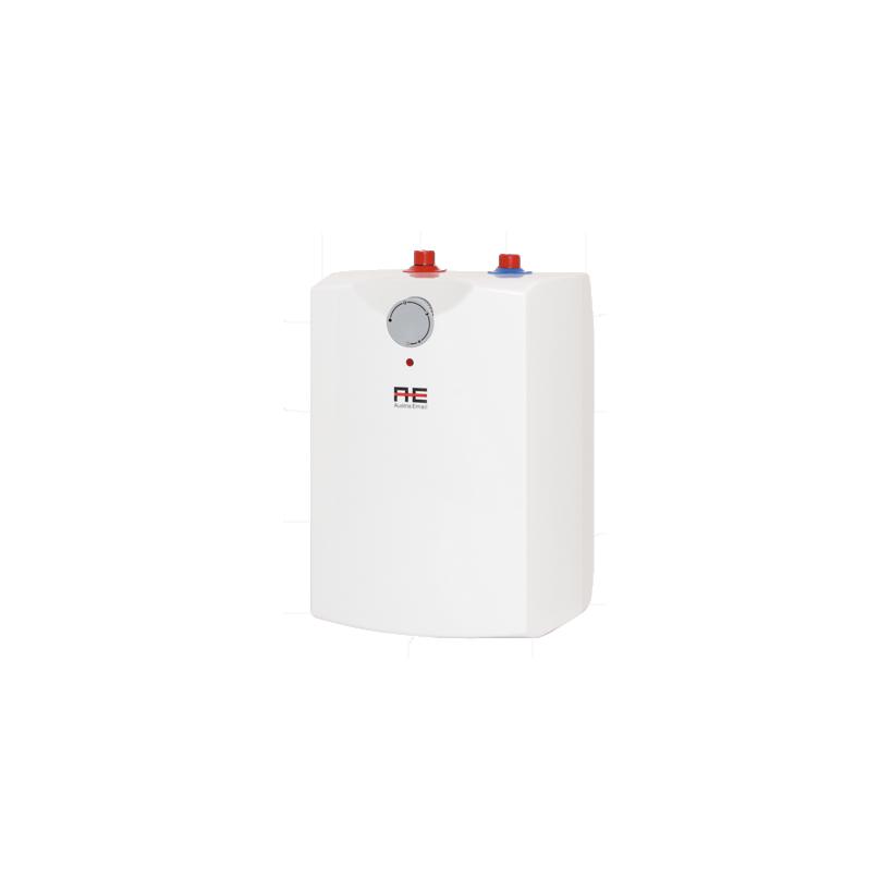 Austria Kleinspeicher drucklos 10 Liter Obertisch A10127
