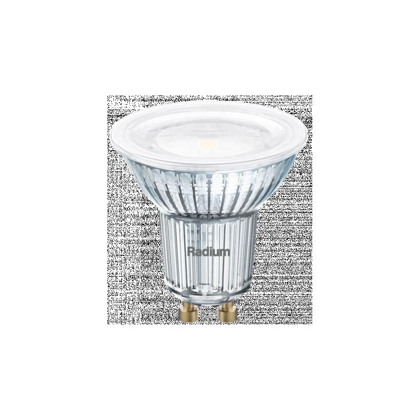 LED Reflektorlampe Ø51mm, 230V, dimmbar GU10, 575lm, 4000K, 120° 43519200