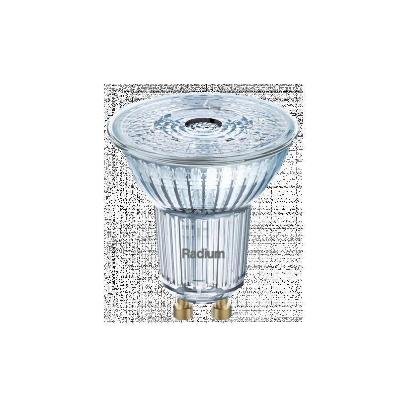 LED Reflektorlampe Ø51mm, 230V, dimmbar GU10, 350lm, 2700K, 36° 43519193