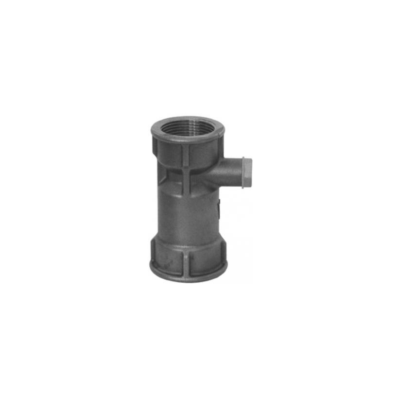 XYLEM Water Solutions Austria Vogel Multivent Fuß-,Rückschlagventil 35 MRV1V aus Edelstahl 707934610