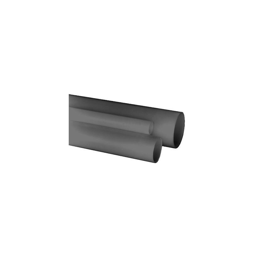 GFROHR GF-PE100 Druckrohr schwarz da 40x3.7 DIN8074  SDR11 (Stg.a 5m) 193017159