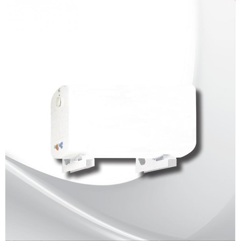 Austria Email Kantspeicher EKL150 U 150L liegend A14117