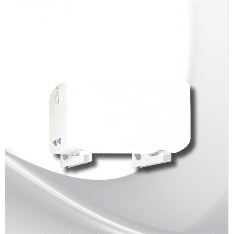Austria Email Kantspeicher EKL100 U 100L liegend A14115