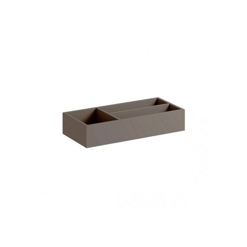Geberit-Keramag Geberit Einsatz Xeno² für Schublade 150x323x62mm, T-Teilung 500525001