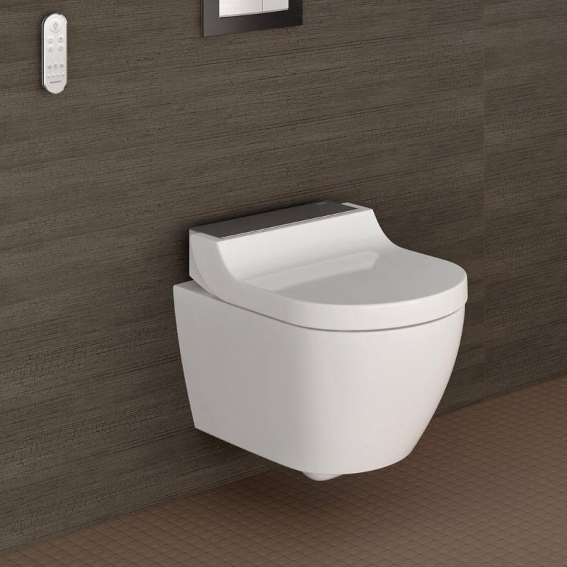 Geberit GE AquaClean Tuma Classic weiss Komplettanlage 146090 146090111