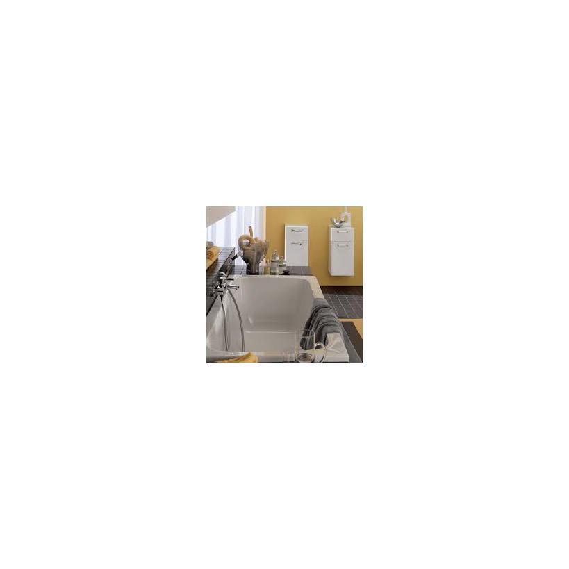 Keramag Renova Nr. 1 Badewanne 657380000