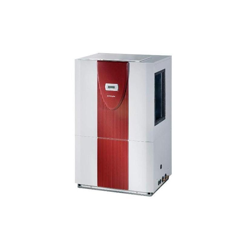 Glen Dimplex Deutschland Hocheffizienz Luft/Wasser-Wärmepumpe  364060