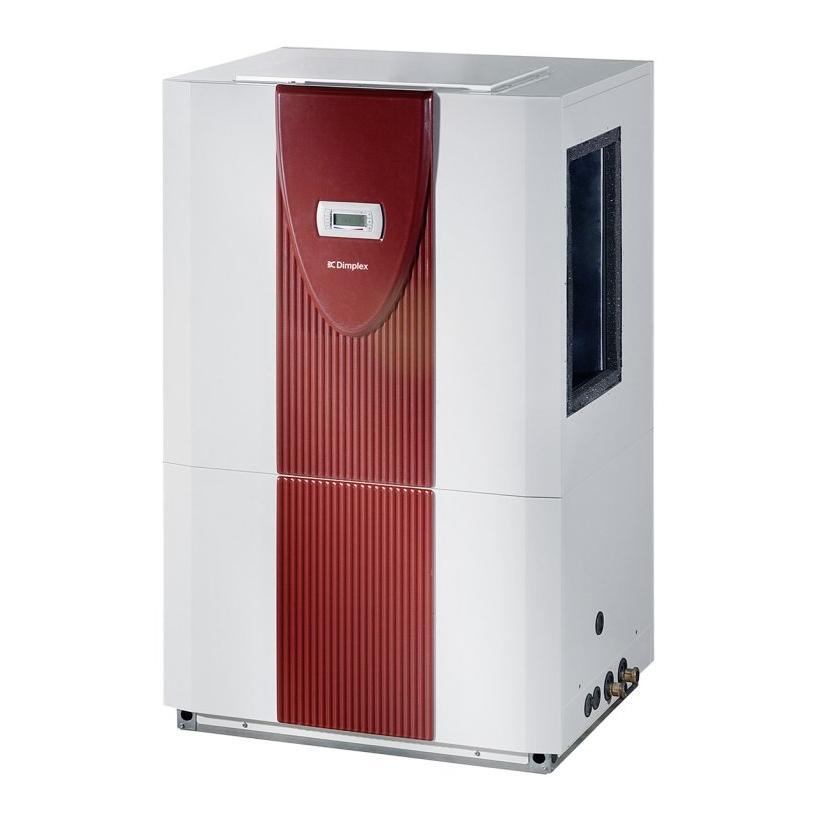 Glen Dimplex Deutschland Hocheffizienz Luft/Wasser-Wärmepumpe  364070