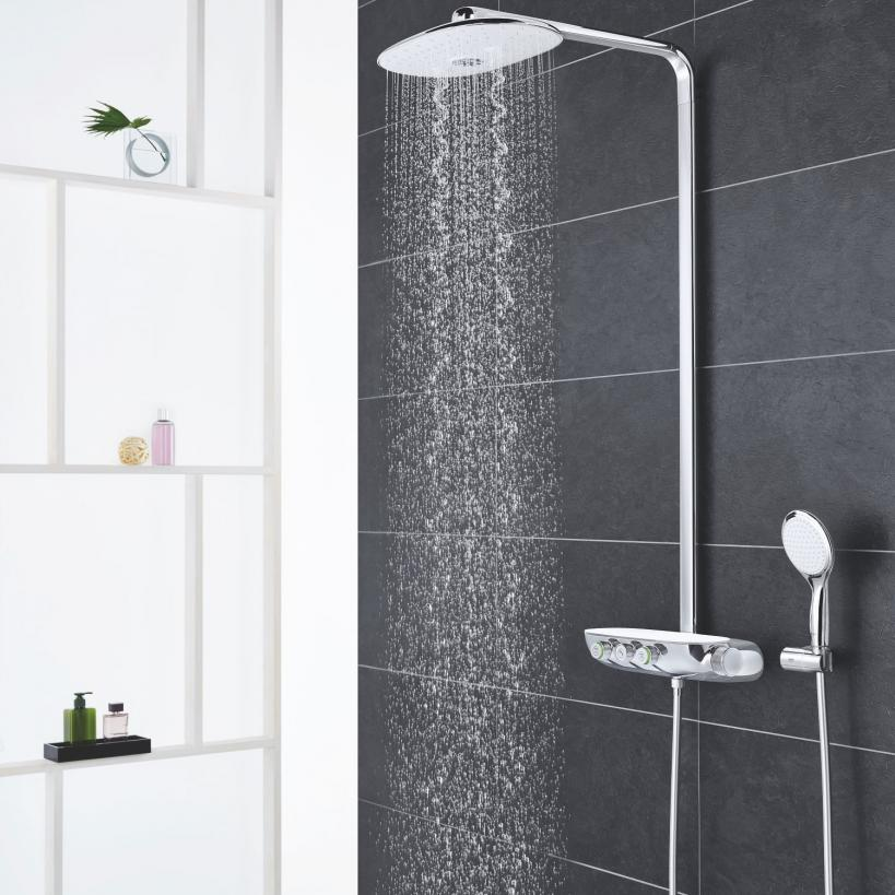 Grohe RSH SmartControl Duschsyst.THM  26250LS0-SEPA