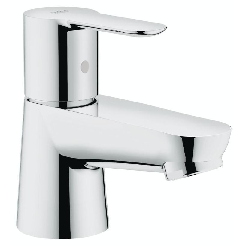 Grohe Waschtisch-Standventil BauEdge chrom EC20421000