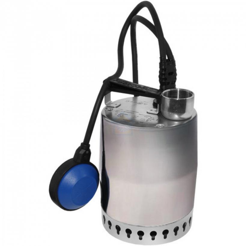 Grundfos Unilift KP 150-A1 Schmutzwasserpumpe mit Schwimmerschalter 011H1800
