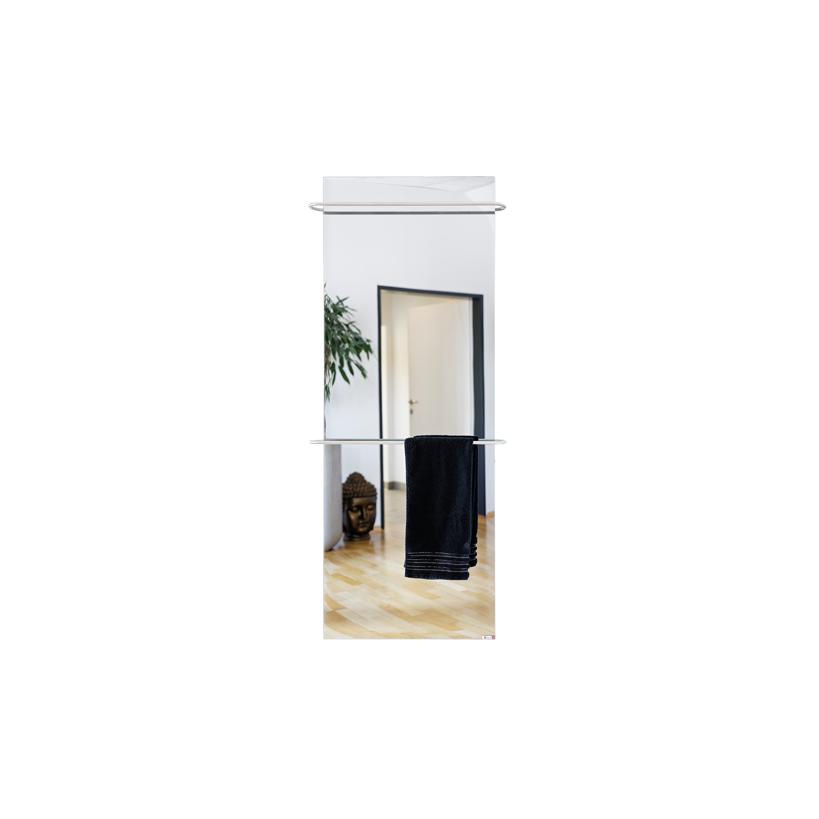 Redwell Handtuchtrockner H500, 500W H0500MIR001