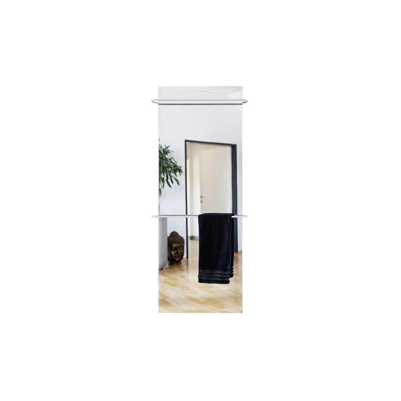 Redwell Handtuchtrockner H700, 700W H0700MIR001