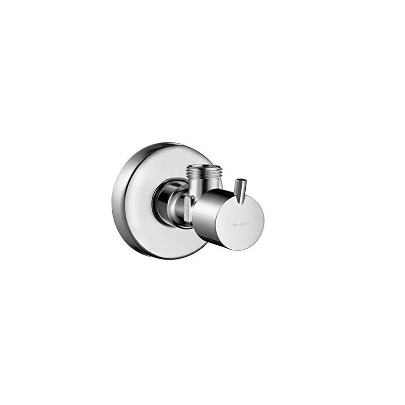 Hansgrohe HG Eckventil S-Design chrom  13901000