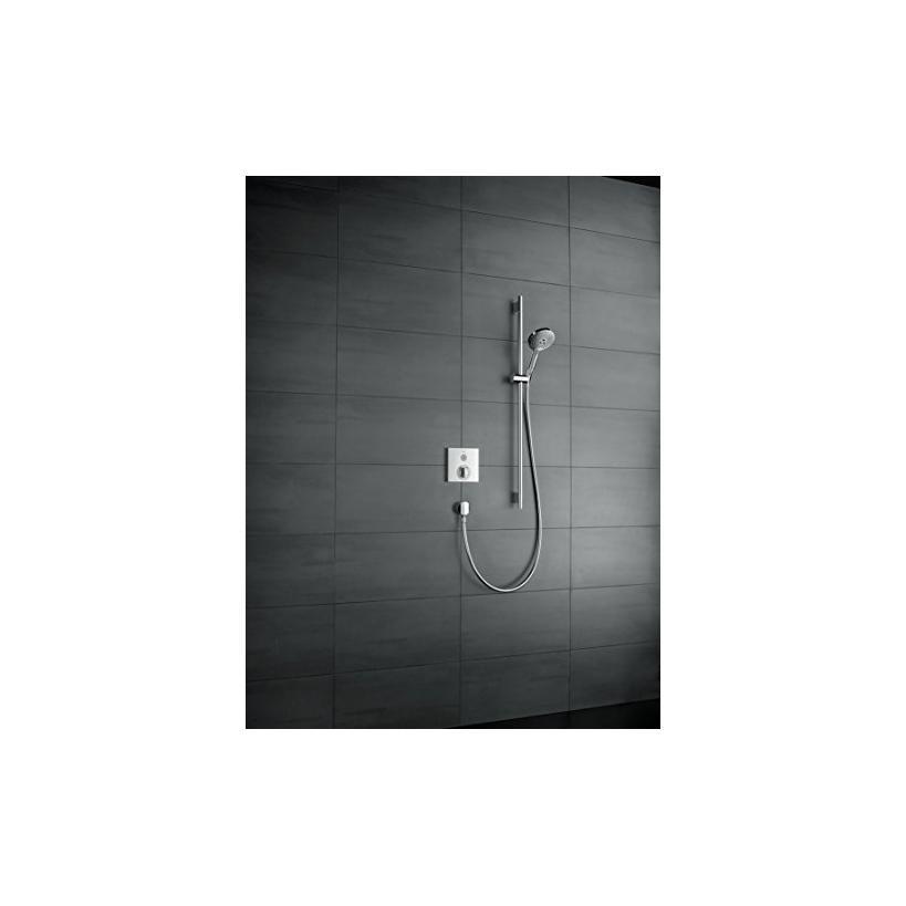 Hansgrohe HG Unica Croma Brausestange 900mm, Isiflex B, chrom 26504000