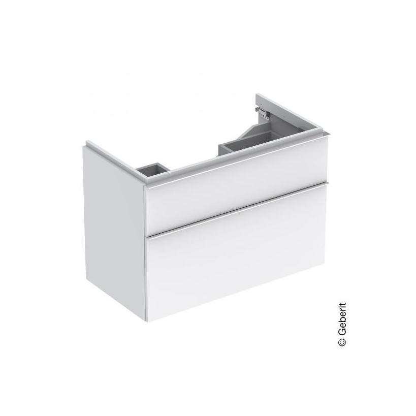 Keramag iCon Waschtischunterschrank 840390000