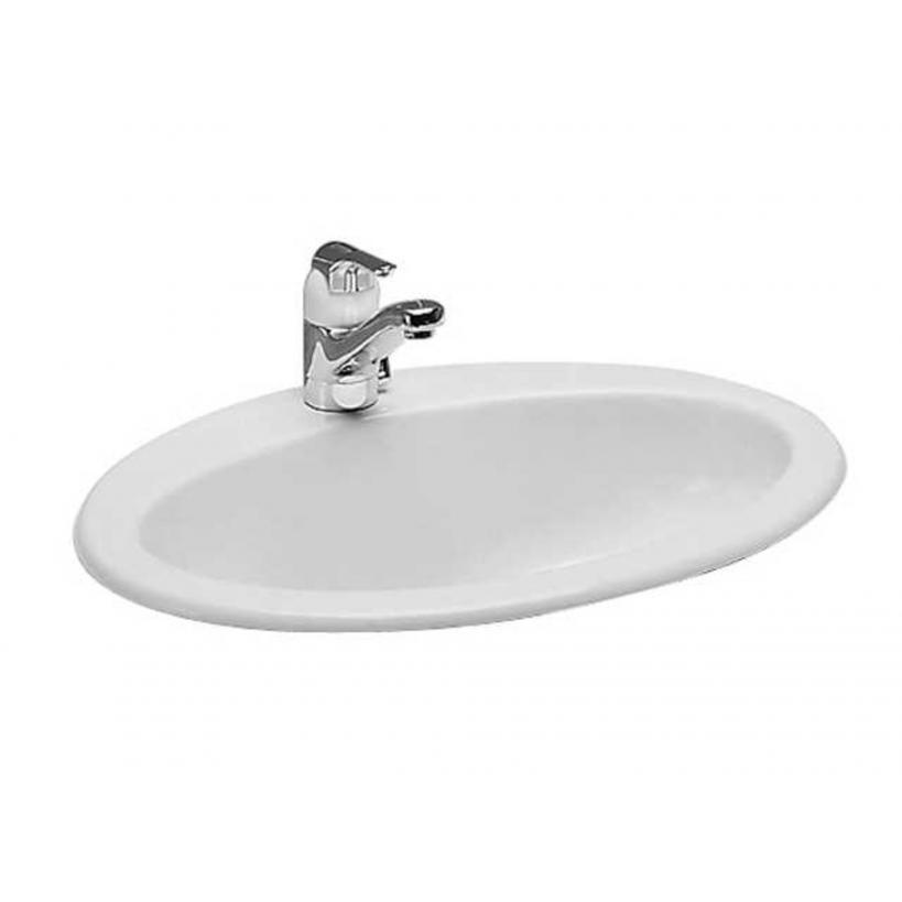 Laufen Indova Waschtisch 60cm weiß H-Qual. 8113920000001