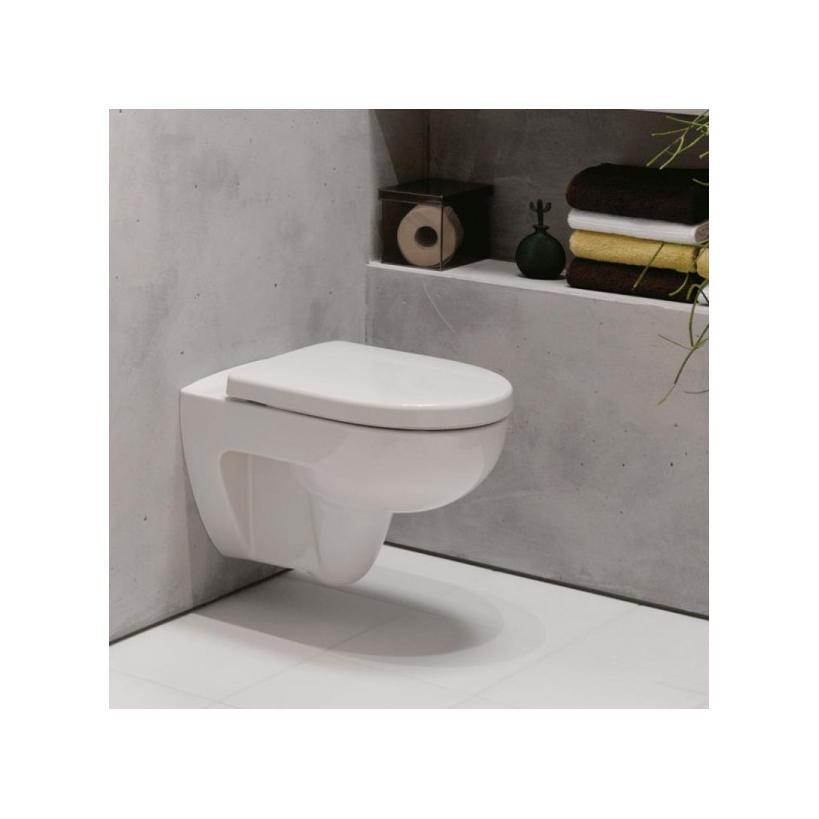 Keramag Renova Nr. 1 Tiefspül-WC 203050000