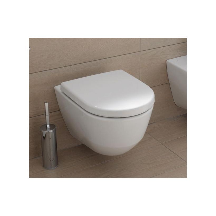 Laufen Wand Tiefspül WC PRO Compact 8209650000001