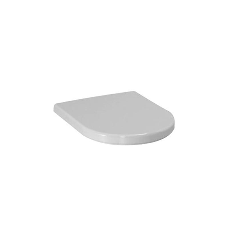 Laufen Pro WC-Sitz mit Deckel antibak., weiß 8919503000031