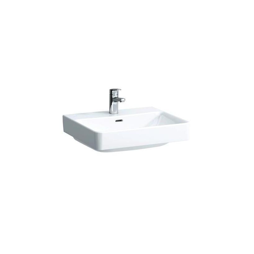 Laufen Waschtisch PRO S COMPACT 55x46,5cm 8109620001041