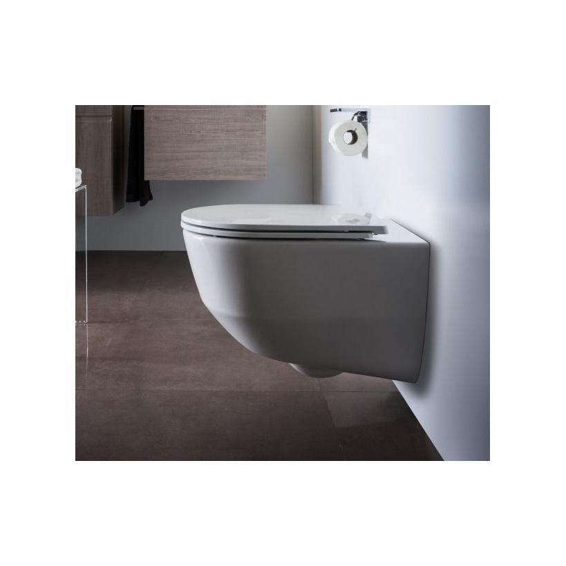 Laufen Wand Tiefspül WC PRO ohne Spülrand 8209660000001